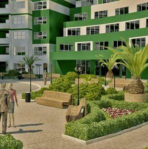 Благоустройство придомовой территории: создаем уют с услугами от компании Ратуша